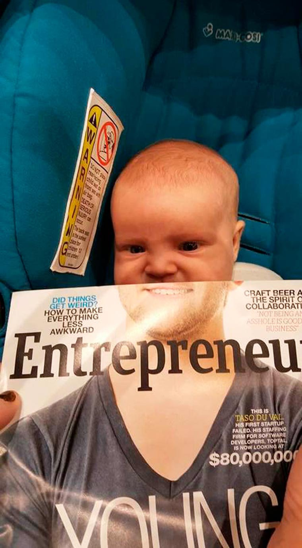 bebe vs magazine