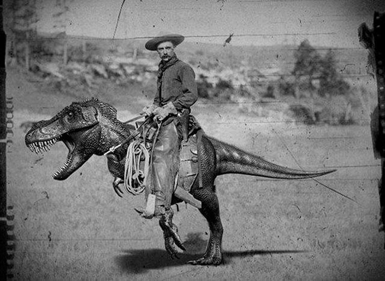 cowboy-t-rex