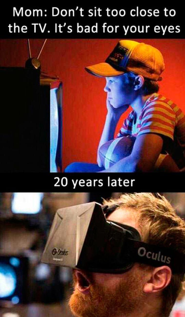 enfant et television education