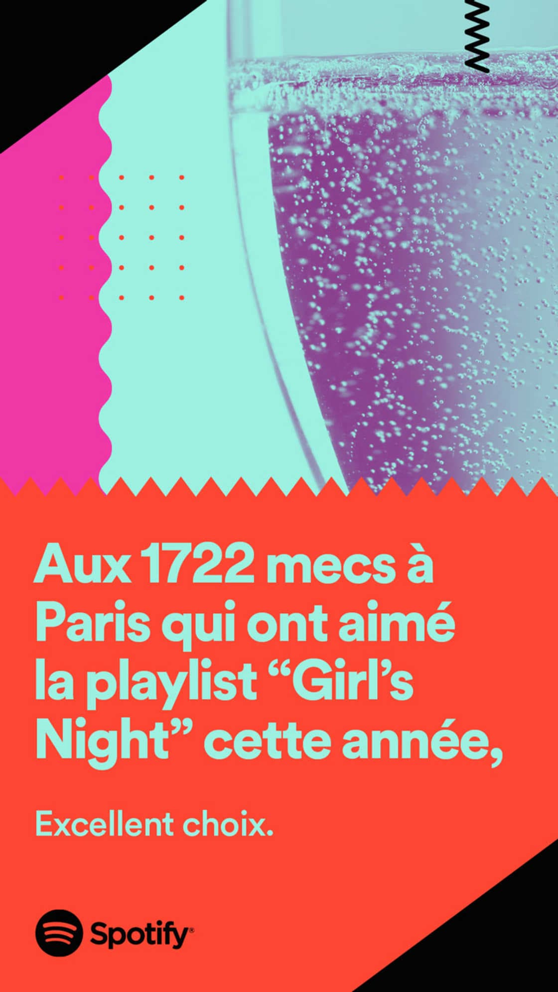 aux 1722 mecs a paris qui ont aime la playlist girls night