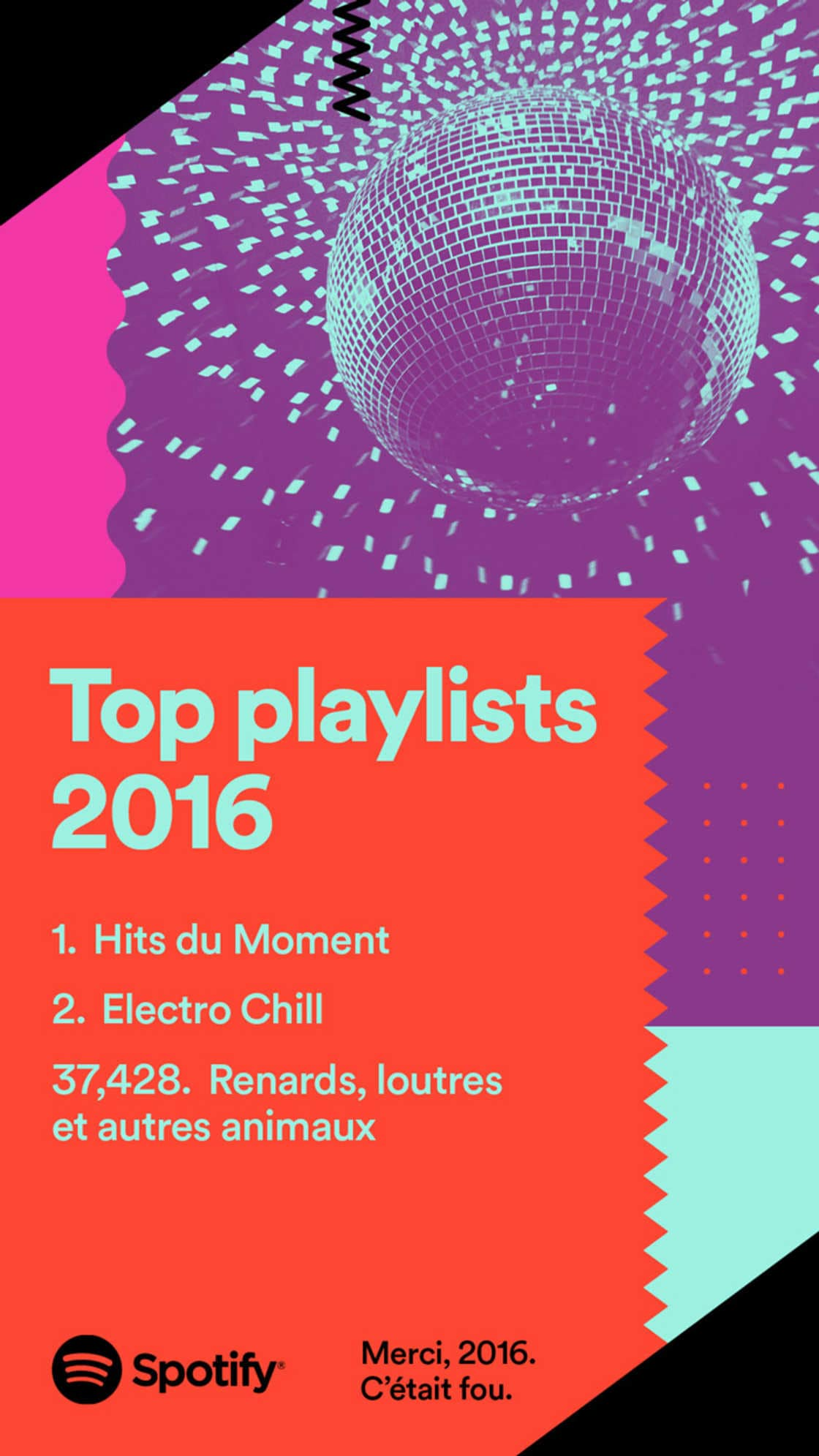 top playlist 2016