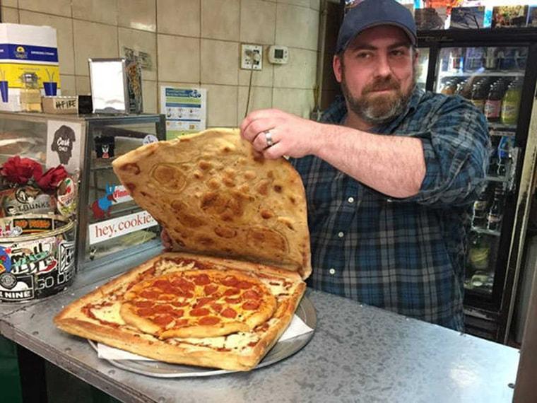 pizza otacos speciale