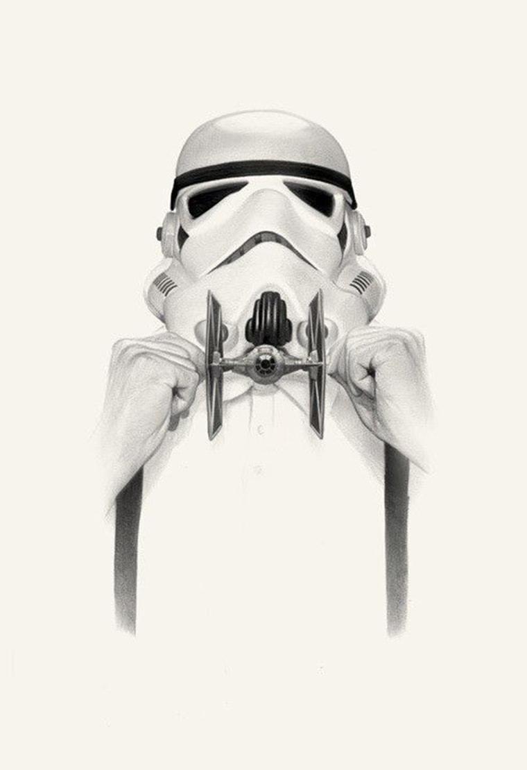 stormtrooper classe