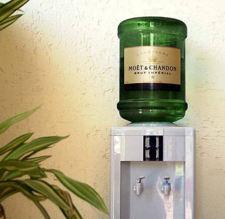 fontaine moet chandon brut imperial