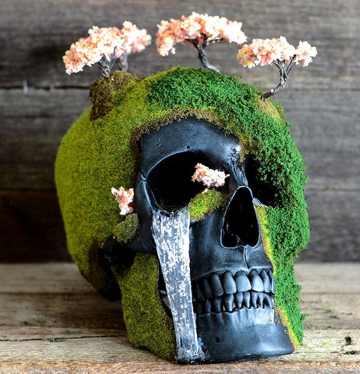 memento mori bonsais 4