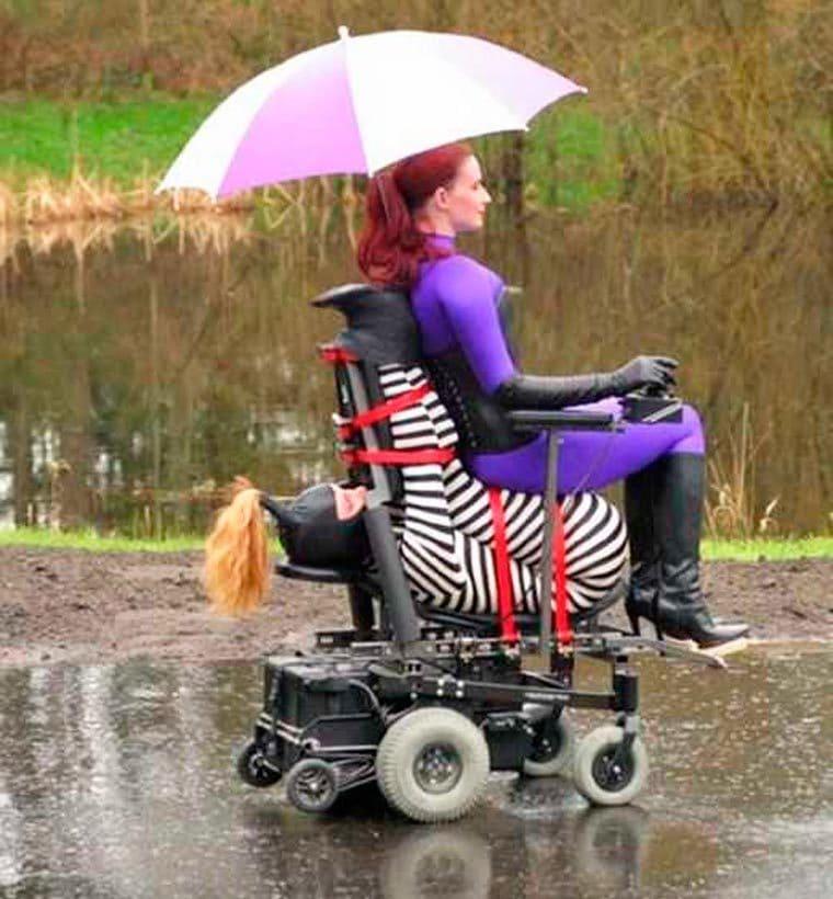 fauteuil roulant handicape nouveau modele