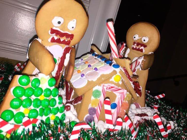 la famille petit biscuit