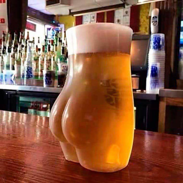 une petite biere