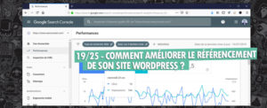 ameliorer referencement site wordpress