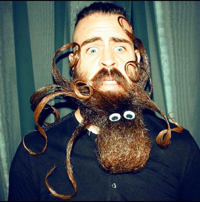 bigbeard barbe poulpe