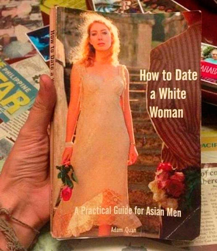 Guide Pour Asiatique Comment Avoir Un Rendez Vous Avec Une Femme Blanche