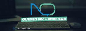 Création de logo à Antibes 06600