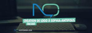 Création de logo à Sophia-antipolis 06560